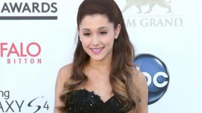 A legszebb és legrosszabb ruhákban: Ariana Grande