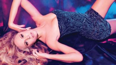 A legszebb és legrosszabb ruhákban: Candice Accola