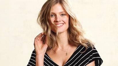 A legszebb és legrosszabb ruhákban: Constance Jablonski