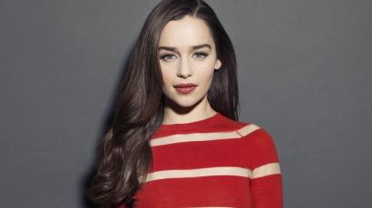 A legszebb és legrosszabb ruhákban – Emilia Clarke