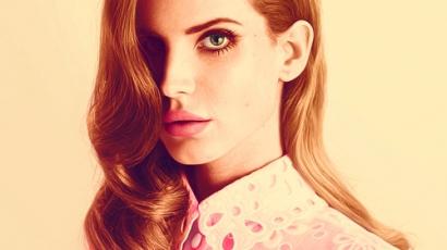 A legszebb és legrosszabb ruhákban: Lana Del Rey