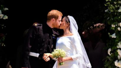 A legszebb királyi esküvők
