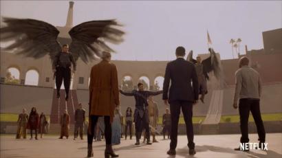#Kritika és magyarázat az évadról: A Lucifer befejezése új értelmet adott a sorozatnak