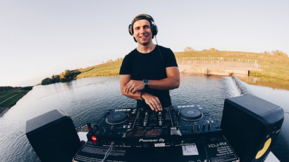 A magyar EDM és DJ-k nyomában