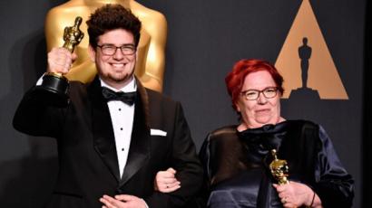 A magyar film megnyerte az Oscar-díjat