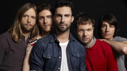 A Maroon 5 szórakoztathatja a közönséget a 2016-os Super Bowlon