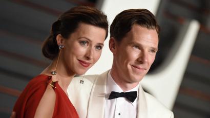 A második Cumberbatch-fiú egy Shakespeare hős nevét kapta