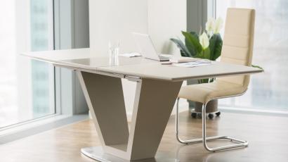 A modern, dekoratív irodavilágítás pozitívumai