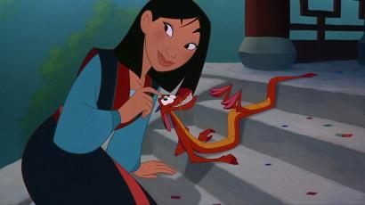 A Mulan élőszereplős változata nem lesz musical jellegű