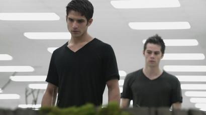A negyedik évadra is visszatér a Teen Wolf