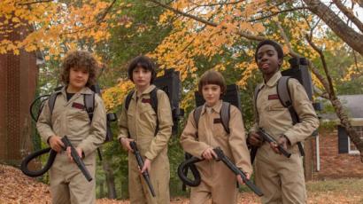 A Netflix három Stranger Things bakivideóval ajándékozta meg a rajongókat