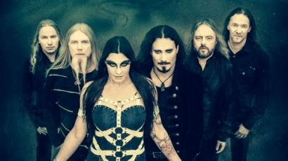 A Nightwish visszatérése ütősebb lesz, mint valaha