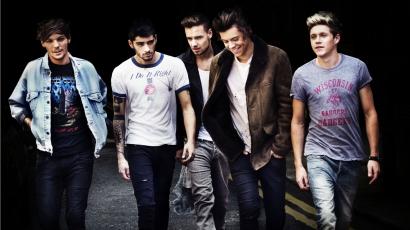 A One Direction tagjai a leggazdagabb fiatalok Nagy-Britanniában