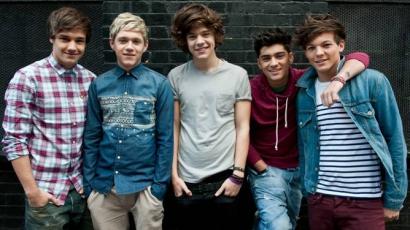 A One Direction is fellép az Olimpia záróünnepségén