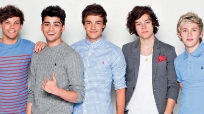 Árverezik a One Direction tagjainak holmijait