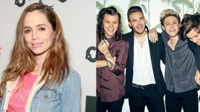 A One Direction miatt kirúgták hotelszobájából Eliza Dushkut