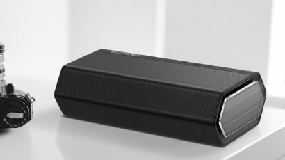 A partik királya: Blitzwolf AS-2 hordozható Bluetooth hangszóró