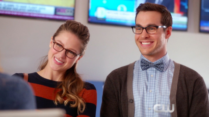 A pletykák igazak: Melissa Benoist és Chris Wood egy pár! – fotók