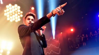 A Queen + Adam Lambert bemutatta a turnéját Los Angelesben
