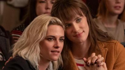 A rajongóknak bejött Kristen Stewart cuki, leszbikus karácsonyi filmje – ajánló