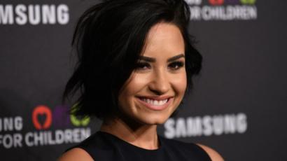 A rehab után új életet akar kezdeni Demi Lovato