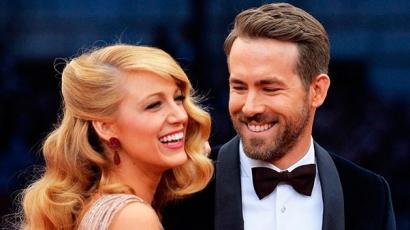 A Reynolds házaspár egymillió dollárt adományozott a koronavírus miatt rászorulóknak