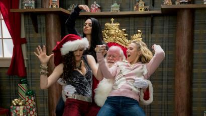 A Rossz anyák a karácsonyi hagyományokra is tesznek! Jön a folytatás!