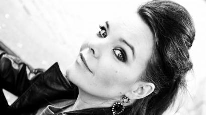 A Secret Sphere albumán énekel Anette Olzon