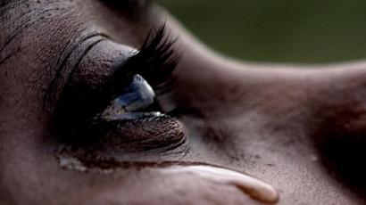 A sírás jó dolog