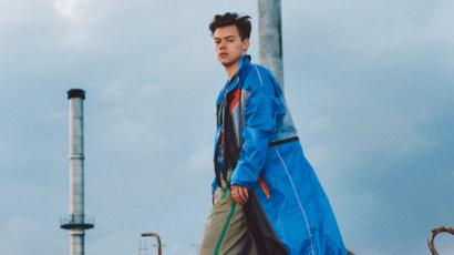 A Sony Music hivatalosan is készen áll Harry Styles szólólemezére