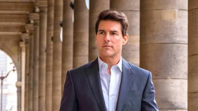 A stábtagok szerint rémálom Tom Cruise új filmjének forgatása
