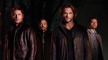 A Supernatural a 13. szezonban átdolgozza a kedvenc karaktereinket