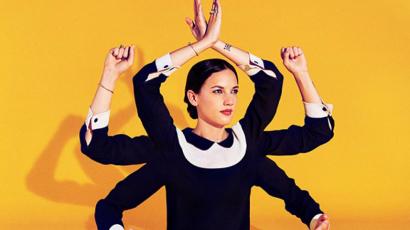 A Szigetet is megjárt francia Jain parázslóan izgalmas albummal jelentkezik