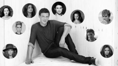 A sztárvilágot is megrázta Cory Monteith halála