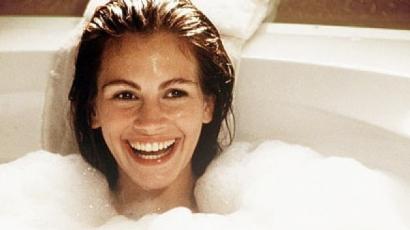 A téli fürdő művészete, szépségguruk szerint