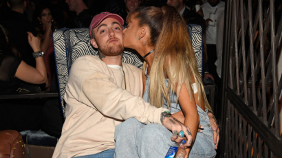 A terrortámadás még közelebb hozta egymáshoz Ariana Grandét és Mac Millert