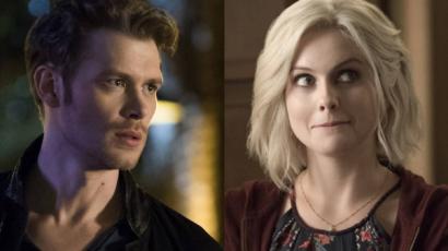 A The CW megújította a The Originalst és az iZombie-t