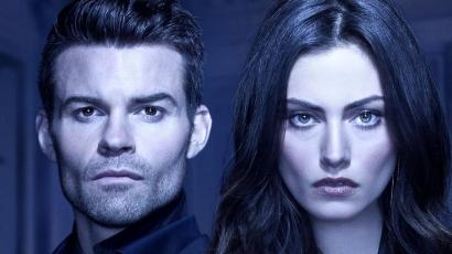 A The Originals sztárjai egymáséi lesznek?