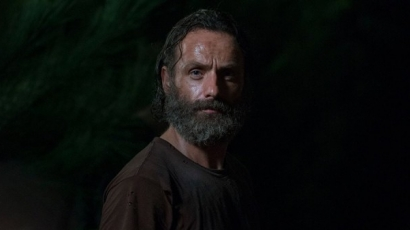 A The Walking Dead a twitterezők kedvence