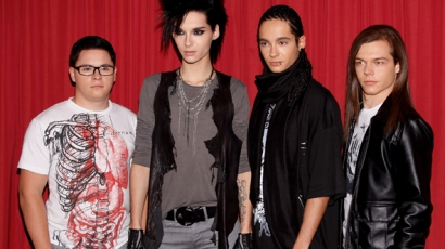 A Tokio Hotel fele Los Angelesbe költözik