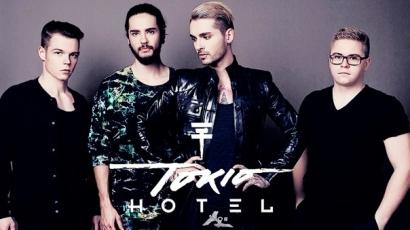 A Tokio Hotel megtöri a csendet