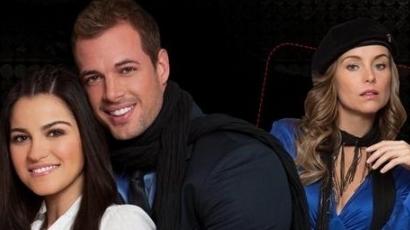 A Triunfo del Amor az RTL Klubon