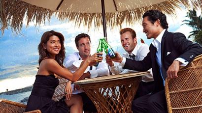 A TV2 is levetíti a Hawaii Five-0 második évadját