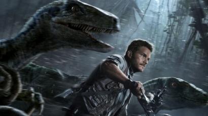 A világ harmadik legsikeresebb filmje a Jurassic World!