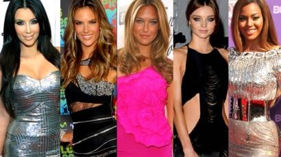 2010 legszebb női az AskMen.com szerint