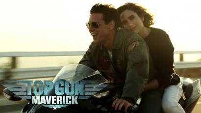 A világjárvány miatt csúszik a Top Gun: Maverick bemutatója