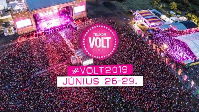 A VOLT Fesztivál bejelentette, kik azok, akik biztosan hazánkba látogatnak jövőre