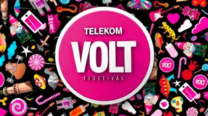 A VOLT Fesztivál szervezői bejelentették a jövő évi rendezvény első fellépőit