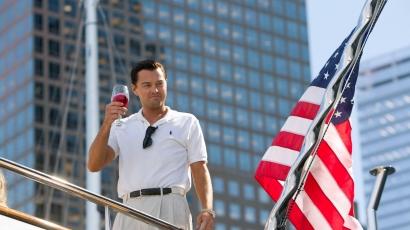 Botrány! Kétes forrásból származik A Wall Street farkasának költségvetése