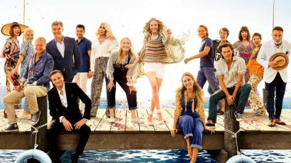 ABBAhagyhatatlan a Mamma Mia!-őrület